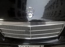 Available for sale! +200,000 km mileage Mercedes Benz E 240 1999