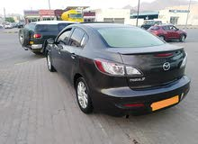 2013 New 3 with Automatic transmission is available for sale