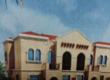 Villa consists of 4 Bedrooms Rooms and 4 Bathrooms in Al Ain