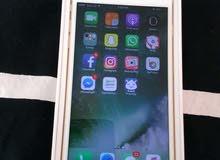 ايفون 6 بلس 16 جيجا مستعمل بحالة جيدة