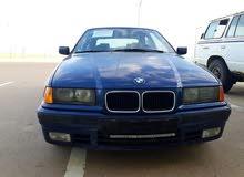 BMW 316 ...للاستبدال فقط