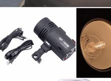Camera  Accessories and equipment for sale - specs are very advanced and price cannot be missed