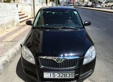 2009 Skoda Fabia for sale in Amman
