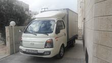 Hyundai Porter 2013 - Used