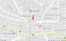 قطعة ارض 720م للبيع في منطقة النعيمه