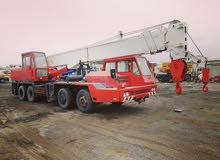 كرين تدانو 25 طن  Crane tadano 25 ton.