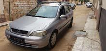 Opel Astra in Tripoli