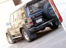 +200,000 km Toyota Land Cruiser 1994 for sale