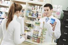مطلوب محاضر في تخصص التسويق الصيدلاني