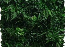 عشب صناعي بجميع الأنواع