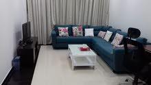 For rent furnished apartment in Busaiteen   للايجار شقه مفروشه في البسيتين