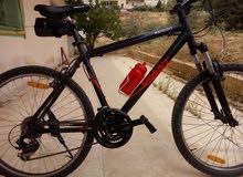 دراجه هوائيه جينت جنط 26