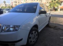 For sale 2003 White Fabia