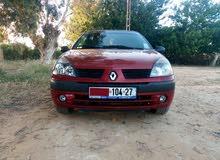 سيارة كليو2  2004