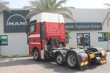 MAN TGX 24.440 6X2/2 BLS/ Special Summer offer!!