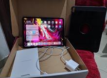 ipad pro 11 inch (256gb wifi only) with warranty until nov 26, 2020