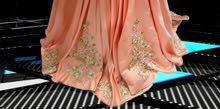 فستان غسل عرائسي للبيع