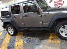 For sale Jeep Wrangler car in Cairo