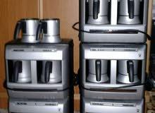 مطلوب ماكينه قهوه ايطاليه