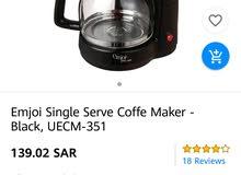 EMJOI power coffee maker