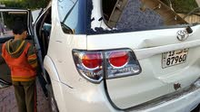 Used 2015 Toyota Fortuner for sale at best price