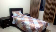 furnished new apartment for rent in Ramallah