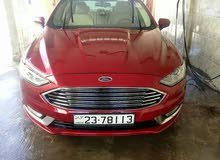 Used condition Ford Fusion 2017 with 60,000 - 69,999 km mileage
