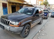 Jeep Grand Cherokee for sale in Tripoli