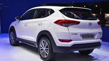 Gasoline Fuel/Power   Hyundai Tucson 2017