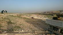 ارض 300 متر مقابل منطقة المرقب