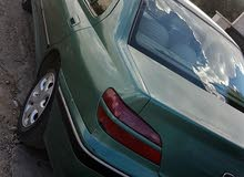Green Peugeot 406 2001 for sale