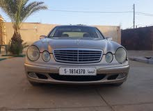 2004 Used Mercedes Benz E 240 for sale