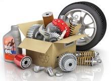 منظومة مبيعات قطع غيار السيارات