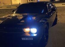 دودج تشالنجر 2012 V6 للبيع
