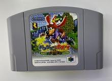 N64 Classic Game