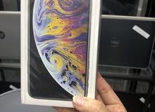 i phone xs max   512 aple new