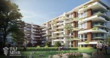 امتلك شقة مساحة 111 متر في كوموبند ديجويا