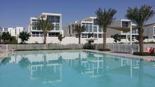 فيلا اكويا اكسجين ( باسيفيكا ) دبي (Villa -  Akoya Oxygen (Pacifica) Dubai)