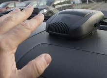 جهاز التبريد والتدفئة للسيارت