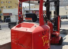 Flexi Electric Fork lifts 2Ton - G4 VNA AC - 2013YM ( 2 units available)