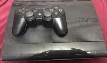 بلاى ستيشن 3 PS3  500G.