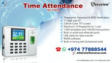 Time Attendance SV-T101A