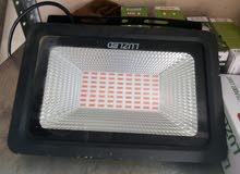 led luzled 100w red wfi 60w