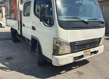 Mitsubishi truck 2010 for sale 2900 BD