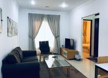 (شقة مفروشة وافدين فقط السالمية) fully furnished apartment only for expats