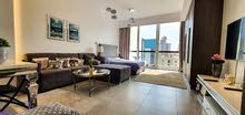 Luxury Studio Flat for Rent in Juffair.