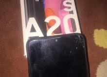 جهاز A20s