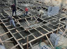 مستثمر لتكملة البناء