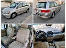Honda odyssey full Option