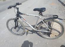دراجة الصح والمثانة